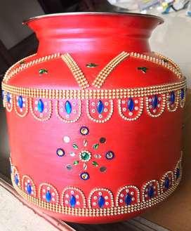 Wedding items cheyabadunu