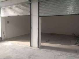 500  Sq. Ft Shop Available In Walayat Colony - Rawalpindi For Sale