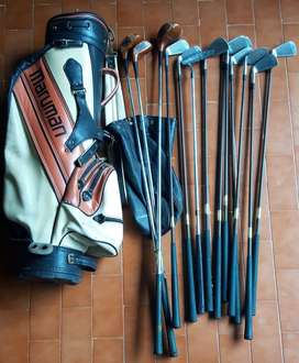 Stik Golf Secound