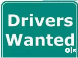 DRIVER JOB IN SILCHAR