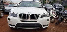 BMW X3 xDrive 30d M Sport, 2015, Diesel