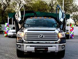 Tunda limo for rent in pakistan