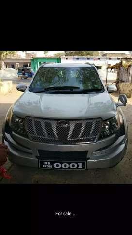 Mahindra XUV500 2014