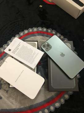 Iphone 11 pro max 256gb iBox/inter