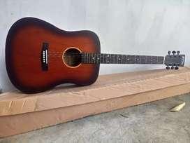 Gitar akustik Martin