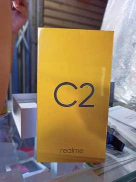 PROMO Termurah Realme C2 3/32 Melayani COD free ongkir bs Tt