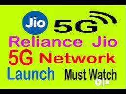RELIANCE JI0 4g-5g Jobs In No 1 Telecom Company 0
