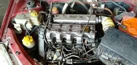 Tata Indica V2 2009 Diesel 60000 Km Driven
