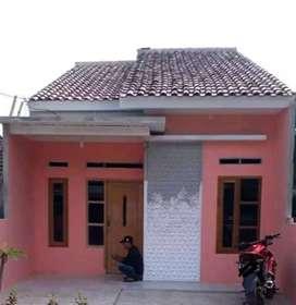 Rumah impian harga terjangkau