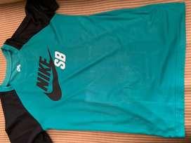 Kaos Olahraga/Running Nike Original Size S