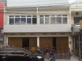Dijual ruko 2 lantai diarea ramai Jl Godean cck usaha, kantor