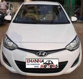 Hyundai I20 i20 Magna 1.2, 2012, Petrol