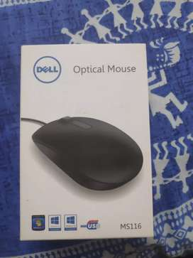 Dell original unpacked optical mouse for sale