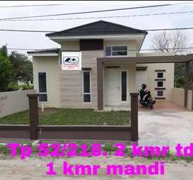 Siap Huni di Jalan Purwodadi Tanah sangat Luas.