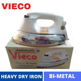 Electric Iron(Istri) Brand New