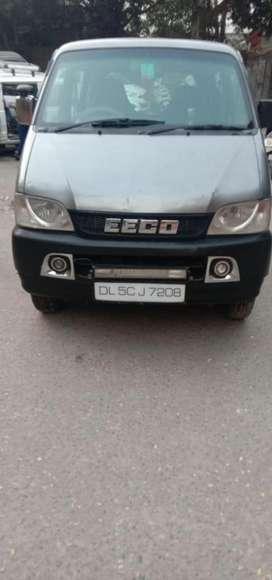 Maruti Suzuki Eeco 7 STR, 2014, CNG & Hybrids