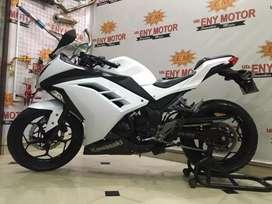 Istimewa Kawasaki Ninja 250 fi 2013-Ud Eny Motor sda
