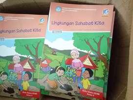 Buku SD K 13 Smt 2