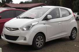Uber/ola attached hyundai Eon for immediate lease.