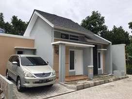Perumahan KPR Rumah Siap Huni