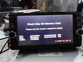 Mc 315d modals software  card available
