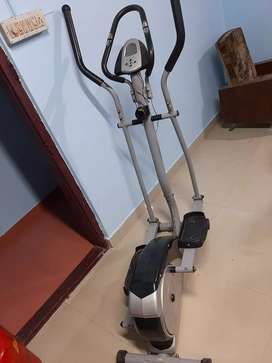 Orbitrek Exercise machine