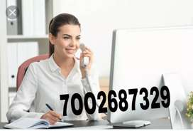 Job vacancy - Sitting Job ,Require 20no,s Customer care Executive