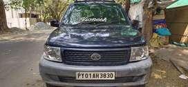 Tata Safari 4x2 EX DICOR BS-IV, 2007, Diesel
