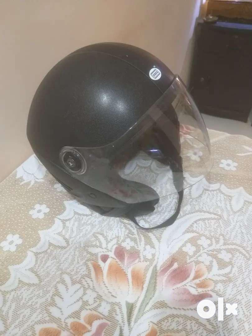 XL size helmet
