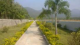 Just 500 Mts from Indian maritime university