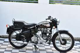 Royal enfield bullet   1986 model   In best condition