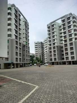 Pramukh Residency 2Bhk flat for rent