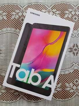 Samsung Galaxy Tab A8 2019 2/32 Black