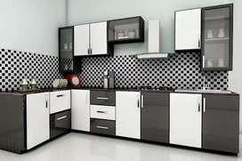 New Modular Furniture Manufacturing.