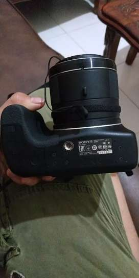 Sony cybershot dsc h-400