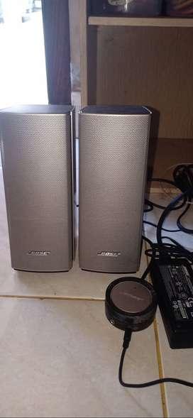 Di jual sound bose companion 20