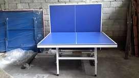 Meja pingpong baru berkualitas