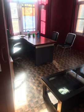 Rooms available for rent RESIDENTIAL/COMMERCIAL purpose in Jawaharnagr