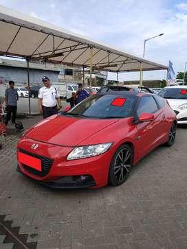 Honda CRZ otomatis tahun 2015 plat BL aceh langsa dijual 436 juta