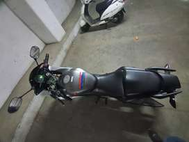 CBR250R Dual Channel ABS excellent condition