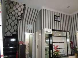 Gorden & Wallpaper Keren Mantap by AL Shafeeza Decor