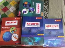 Fiitjee important archives(mains+adv+cbse)