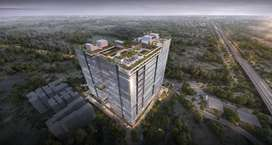 Buy Commercial office space  Tallest Tower get rent now Nanakaramguda
