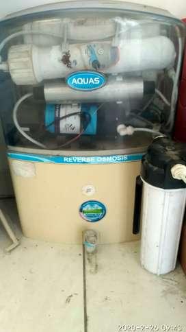 RO aquagaurd