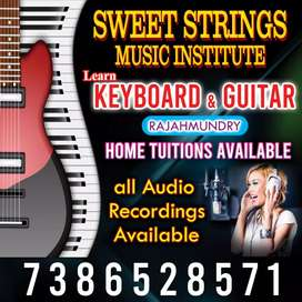 Sweet strings music institute, servicing center