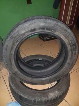 Dunlop SP TOURING 185 60 R15