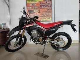 Honda CRF 2020 ( Bisa Kredit )