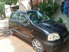 Hyundai Santro Xing 2003 Petrol 17000 Km Driven