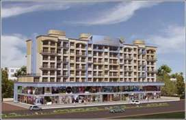 AVAILABLE  1 BHK RENT MANOSHI COMPLEX GHANSOLI OPP RLY STN