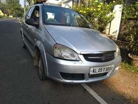 Tata Indica V2 2008 Diesel 90000 Km Driven